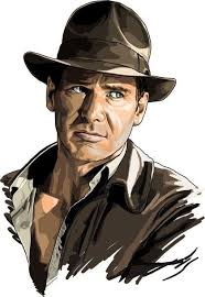 what car would indiana jones drive if he were alive today