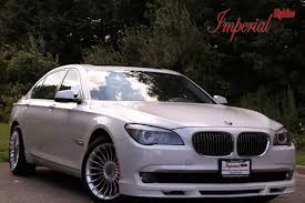 bmw 7 series 2012 2012 used bmw 7 series alpina b7 lwb xdrive at imperial highline