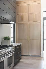 modern kitchen with white oak cabinets our new modern kitchen the big reveal the house of