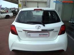 toyota yaris south africa price 2015 toyota yaris xs auto for sale on auto trader south africa