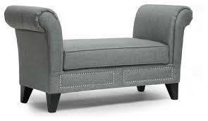 remarkable design gray bedroom bench houzz bedroom ideas