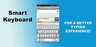 keyboard pro apk smart keyboard pro 4 20 1 apk apkmos
