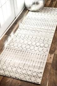Modern Rug Runners For Hallways Uncategorized Thin Rugs Entryways Within Finest Modern