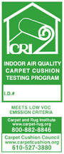 Carpet Rug Org Carpet Cushion Council Home Page Green Label Program