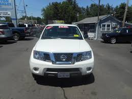 nissan frontier drop in bedliner nissan frontier sv crew cab 6 1 ft sb 4wd for sale used cars