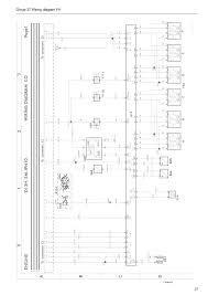 volvo d12a wiring diagram wiring schematic volvo truck wiring