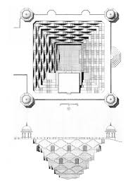inhabiting infrastructures indian stepwells socks panna meena amber rajasthan india