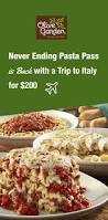 Printable Olive Garden Coupons Olive Garden Gift Certificate Promo Code Home Outdoor Decoration