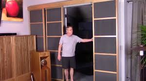 how our sound absorbing panels for windows can be used youtube