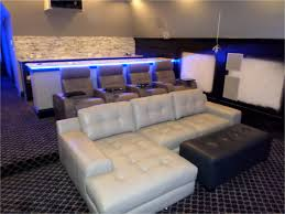 Movie Theater Sofas Home Theater Sofa Awesome How To Build A Theater Seating Riser The