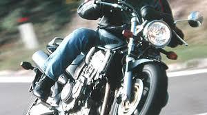 honda hornet 900 prova honda hornet 900 motorbox
