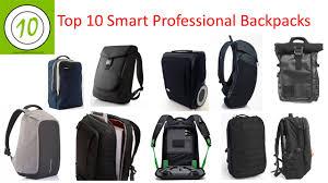Best Traveling Backpack images Top 10 smart professional backpacks for everyday traveling i jpg
