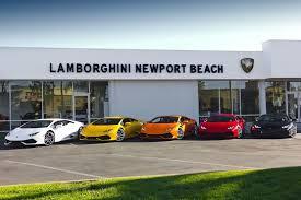 lamborghini car dealerships lamborghini newport costa mesa ca 92626 car dealership