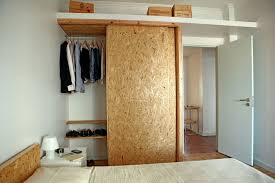 chambre d h es malo chambre placard osb interior design bedrooms