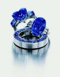 blue gemstones rings images 50 years of tanzanite explore with us this rare blue gemstone jpg