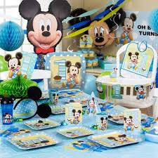 baby mickey baby shower disney baby shower themes baby shower decoration ideas