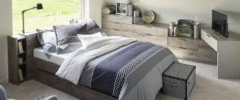 alinea chambre a coucher chambre moderne et lumineuse chambre décoration intérieur alinéa