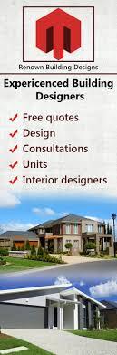 building designers renown building designs building designers 7 tait st renown park
