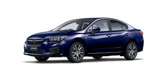 2017 subaru impreza sedan blue subaru impreza demo 2017 city subaru