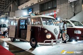 volkswagen japan big in japan tokyo auto salon 2017 coverage u2013 part 1 u2013 front