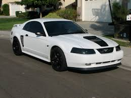 2001 Black Mustang Gt Mustang Ftw 2001 Ford Mustang Specs Photos Modification Info