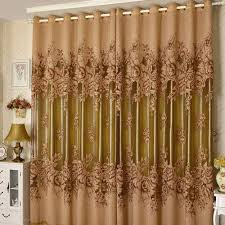 online get cheap yellow valance curtains aliexpress com alibaba