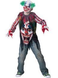 Boys Halloween Costumes Boy Clown Costume Celebration Costumes Halloween