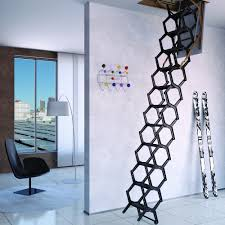l00l stairs folding staircases