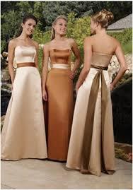 gold color bridesmaid dresses gold bridesmaid dresses