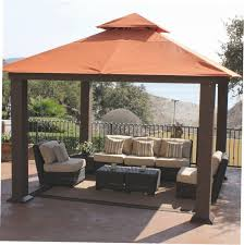 Gazebos For Patios by Patio Canopies And Gazebos Icamblog
