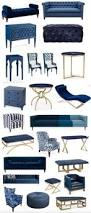navy and gold furniture interiors pinterest gold