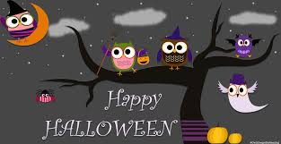 halloween owl happy halloween banner 2017 u2013 festival collections
