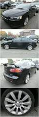 used mitsubishi lancer for sale best 25 lancer for sale ideas on pinterest planes air force