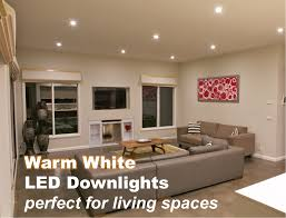interior led lighting for homes led lights difference between warm white and cool white