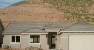 Southwestern Home by Southwestern Home Roofs Homes Nv