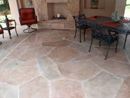 How To Fix Cracks In Concrete Patio by Cracked Concrete Patio Solutions Room Design Ideas Excellent With