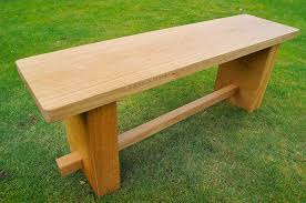 homemade wooden garden benches front yard landscaping ideas