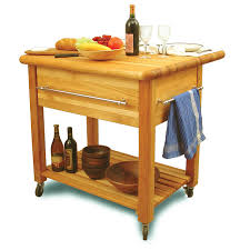 catskill craftsmen 2005 the grand workcenter island kitchen cart
