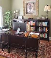 black corner bookcase cabinet home office home office for 2 victorian desc task chair gold