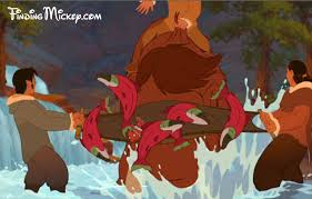 brother bear walt disney studios animated features