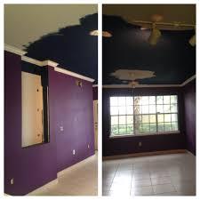 benjamin moore deep purple colors purple and blue begone acacia synergy
