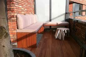 balkon design einfachen balkon design wohnideen einrichten