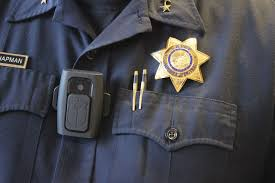 da police chiefs mull video policy news north coast journal