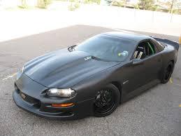 1999 black camaro wide z28 camaro 1999 awesome 2009 mustang