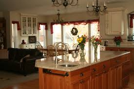 Kitchen Dining Room Remodel by Kitchens Bade Brothers Building Company