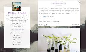 tumblr themes art blog best free tumblr themes for 2017 web net
