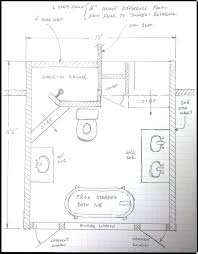 bathroom floor plan design tool master bathroom design layout justbeingmyself me