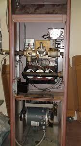 gas furnace that has a pilot light troubleshoot gray furnaceman