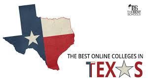 texas journalism schools the best online colleges in texas for 2018 the best schools
