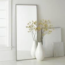 west elm wall decor metal floor mirror west elm au